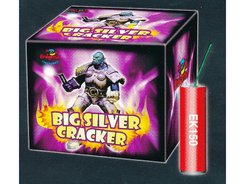 Пиратка Big Silver cracker