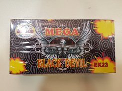 ЕК23-20 Mega Black Devil